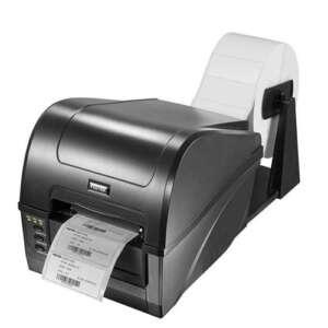 پرینتر لیبل زن پوزتک مدل POSTEK C168 300dpi دستگاه چاپگر لیبل و برچسب گودگس زبرا میوا ZEBRA بیکسولون و نمایندگی فروشMEVA بیانگ TSC هانیول