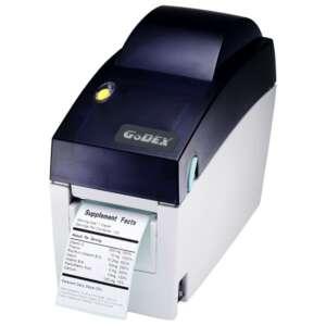 پرینتر لیبل زن گودگس مدل GODEX DT2 دستگاه چاپگر لیبل و برچسب گودگس زبرا میوا ZEBRA بیکسولون و نمایندگی فروشMEVA بیانگ TSC هانیول